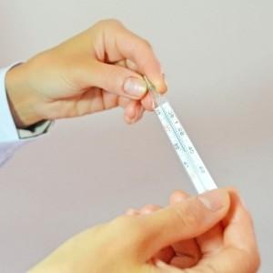 妊活の準備の基礎体温