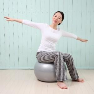 妊活の運動