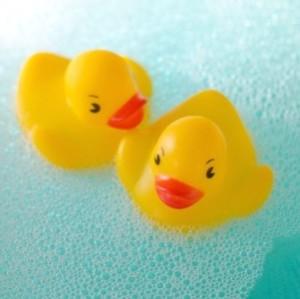 35歳からの妊活、おすすめの温め対策の半身浴