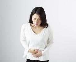 妊娠初期症状の腹痛