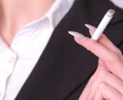 妊活中の喫煙の影響
