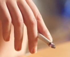 妊活中の禁煙