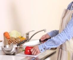 妊活中の調理方法