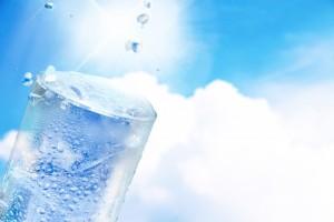 妊活サプリメントは水以外で飲んでも良いの