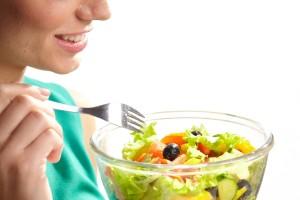 妊活サプリメントと食事の関係