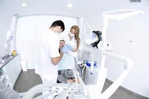 妊娠前に歯の治療
