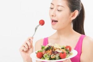 妊活中におすすめの食事