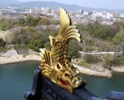 愛知県の妊活神社