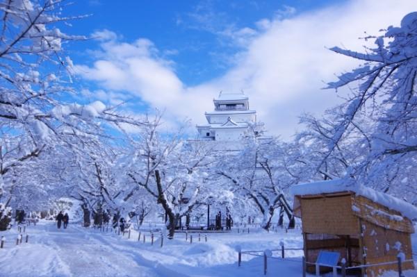 福島県の妊活神社