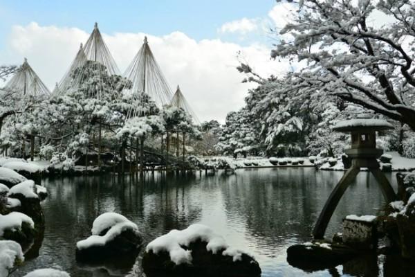 石川県の妊活神社