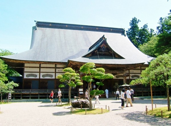 岩手県の妊活神社