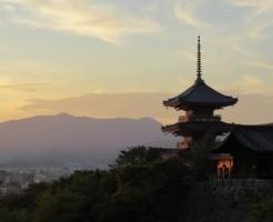 京都の妊活神社