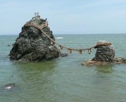 三重県の妊活神社