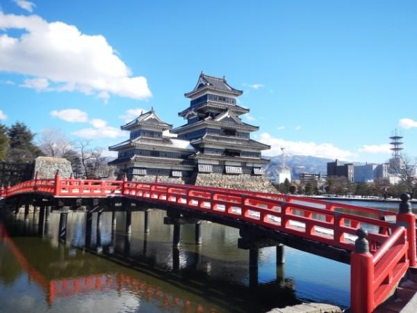 長野県の妊活神社