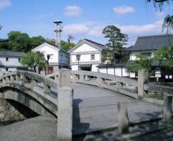 岡山県の妊活神社