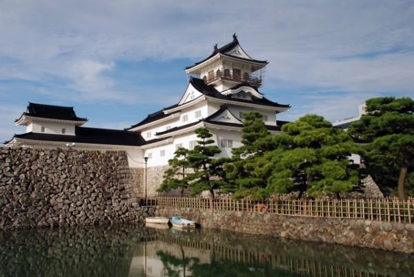 富山県の妊活神社