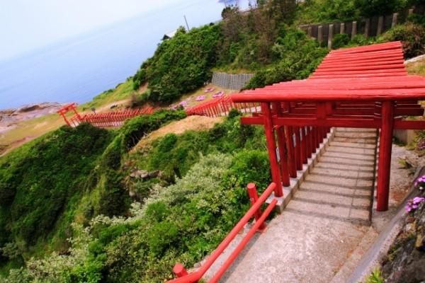 山口県の妊活神社