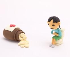 妊娠初期症状の便秘