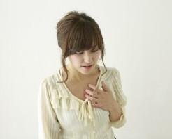 妊娠初期症状の吐き気