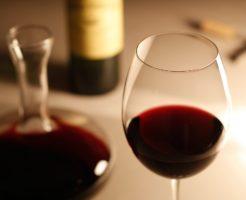 赤ワインの不妊予防効果
