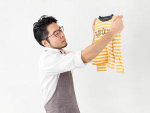 男性の育児