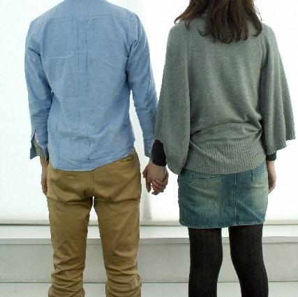 愛情のある夫婦関係
