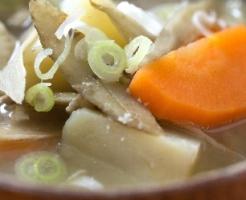 体を温める食べ物ランキング