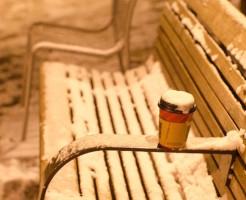妊活中の大雪に注意