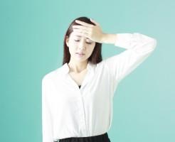 妊娠初期症状の微熱